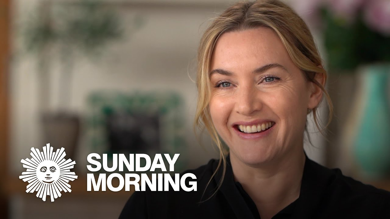 """Kate Winslet on """"Ammonite,"""" and life during COVID"""