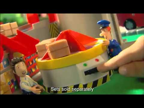 Postman Pat SDS  Toys Commercial TV
