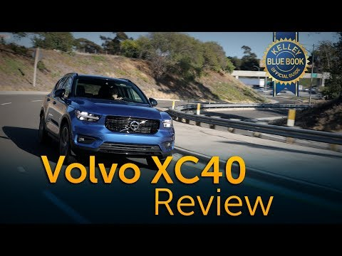 2019 Volvo XC40 - Review & Road Test