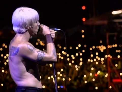 Red Hot Chili Peppers  Under The Bridge  7251999  Woodstock 99 East Stage