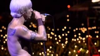 Red Hot Chili Peppers - Under The Bridge - 7/25/1999 - Woods...