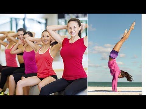Aesthetic Fitness Motivation - Part 1