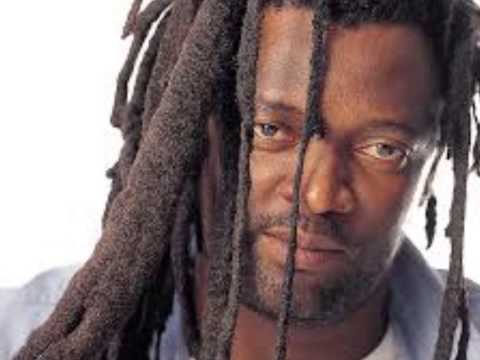 Lucky dube ( I've got you be )