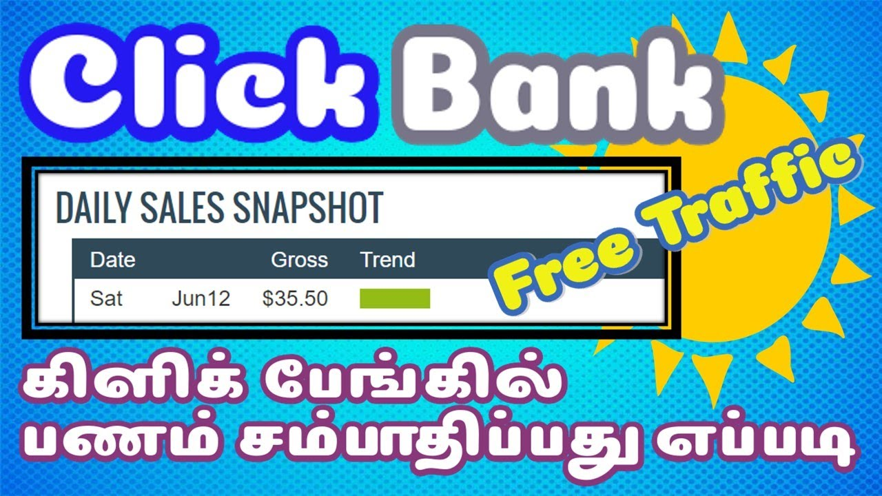 How to Make Money with Clickbank in 2021