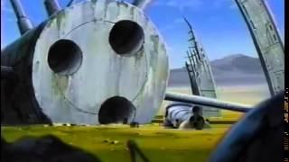 アソボット戦記五九 Asobotto Senki Gokuu Ep 37