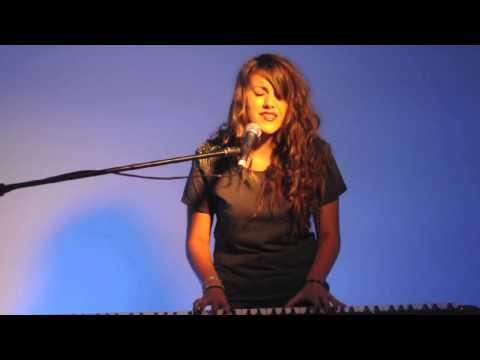 STROMAE - Papaoutai cover Marina D'amico
