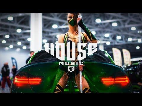 DJ Snake, AlunaGeorge - You Know You Like It (Dubdogz & Woo2tech Remix)