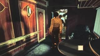 Syberia [Xbox 360] Walkthrough Part 4