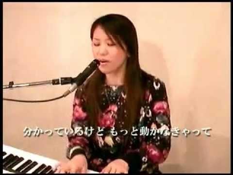 「Pray 」柊 奈緒 (Pray by Nao Hiiragi)