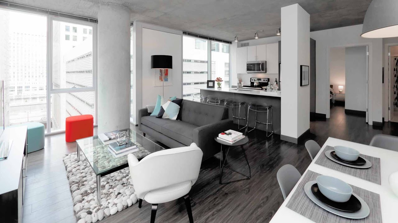2 Bedroom Chicago Apartments - Search your favorite Image