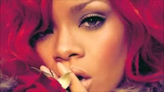 Rihanna + Evil Needle = Pour it Up