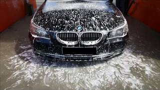 Tuning story BMW e60 535d