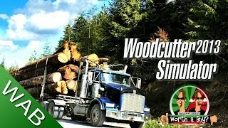Woodcutter Simulator 2013 Review - Worth a Buy?(, 2014-01-17T09:08:08.000Z)