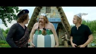 Астерикс и Обеликс в Британии 2012 HD