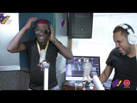 Trinidad Killa Performs 'Power In Soca (Dy Zess)' And 'Soca Warrant (Get Low)'