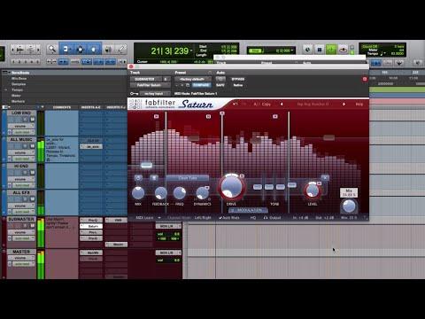 Free Vocal Mixing Workshop with David Glenn
