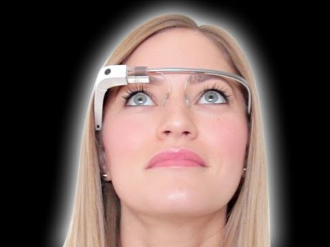 Google Glass Review | iJustine