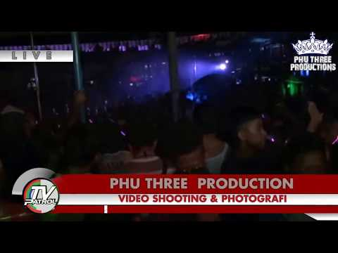 FULL DJ RKR.. MEGA BINTANG LIVE BELIMBING#  PART 2