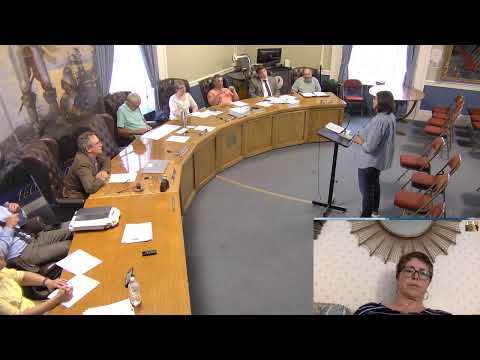 City of Plattsburgh, NY Meeting  6-20-19