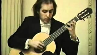 Toccata y Fuga en Re menor  BWV 565 - J.S. Bach - Transcripción Antonio Rioseco