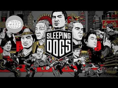 Warp Radio Radio Station from Sleeping Dogs COMPLETE with Jingles,  Commercials and DJ Comments