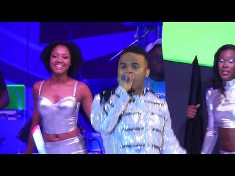 Ricardo Drue - Iron, Live! Antigua Carnival 2017