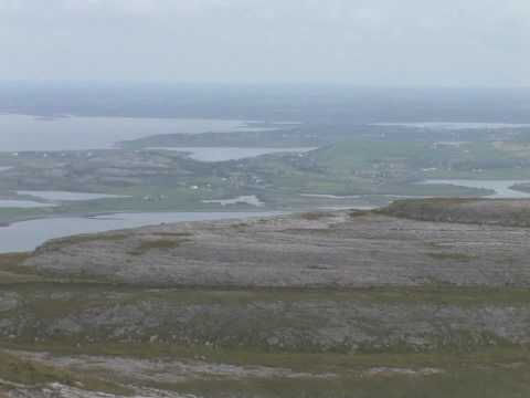 Walking Ireland - The Burren