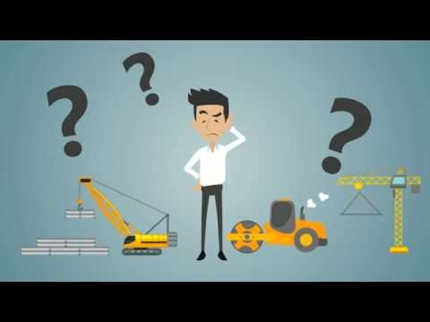 How To Sell Used Construction & Heavy Equipment Online - Eiffel Trading Company
