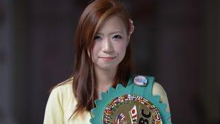 【美女アスリート】かわいすぎる世界チャンプ!美人ボクサー黒木優子ちゃん