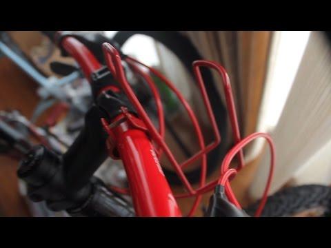 自転車用スマホホルダー iH-500 ...
