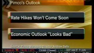 Rate Hikes Won't Come Soon - Bloomberg
