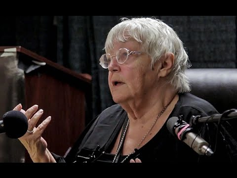 Interview with Erin Pizzey
