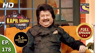 The Kapil Sharma Show season 2 -Laughter With Ghazal Kings -Ep 178 -Full Episode -24th January, 2021