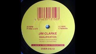 Jim Clarke - Round 3 (Tracid Posse Remix) (Trance 1992)