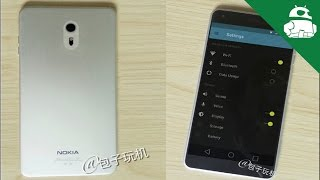 Nokia C1 Leak - Is it Real or Fake? - Android Weekly