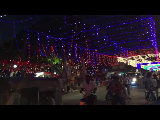 Beleef een Kerkfeest in Negombo