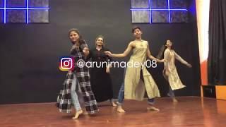Pallo Latke | Shaadi Mein Zaroor Aana | dancepeople | Arunima Dey Choreography