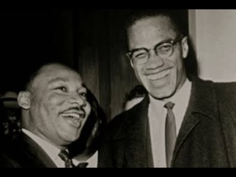 MLK Day Lesson 2018 | Martin, Malcolm X, Rosa Parks, Oprah, Black History & Warriors-Cavs