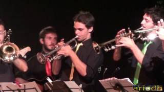 Ska Beat Orchestra - La salute in Comune 14 Luglio