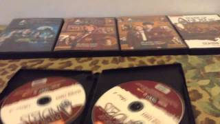 """My House of Anubis """"DVD""""  Collection [Remastered]"""