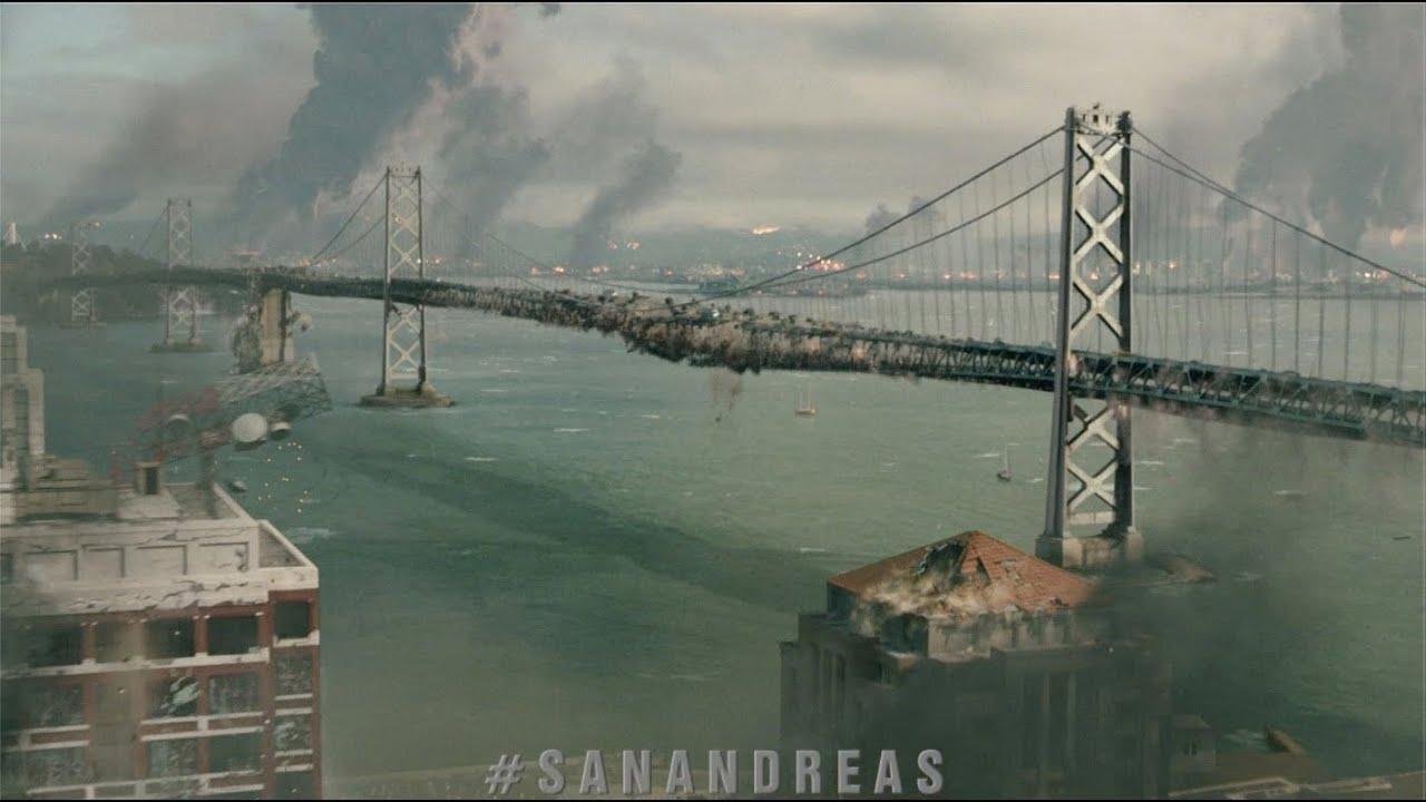 San Andreas - In Theaters Tomorrow [HD] - Dwayne Johnson stars in SAN ANDREAS, in theaters May 29, 2015.