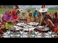 Most Tasty & Expensive Fish Fest For Full Village People - Hilsa/Elish Fish Curry Cooking