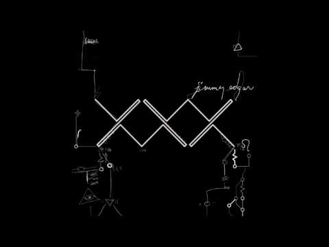 Jimmy Edgar - XXX [Full Album]