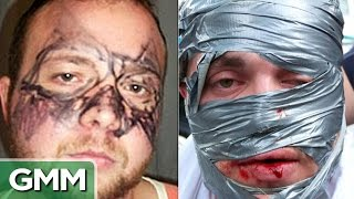 Download Worst Criminal Disguises Mp3 and Videos