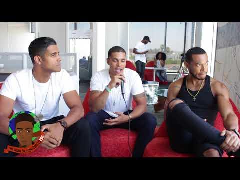 Hit The Floor : Cort King, Jonathan McDaniel, Kristian Kordula