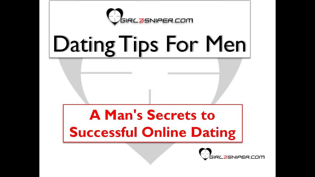 Tips on successful online dating