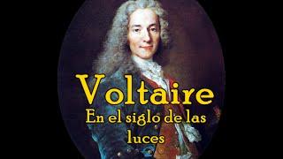 Voltaire y el siglo de las luces - Documental (Los ilustrados - iluminados)