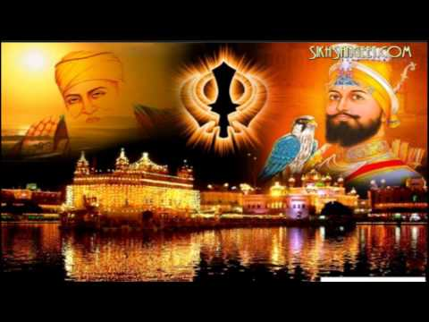 Mittar pyare nu shabad by Deepak Garg with lyrics