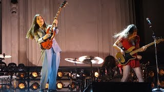 Haim - The Wire – Live in Berkeley