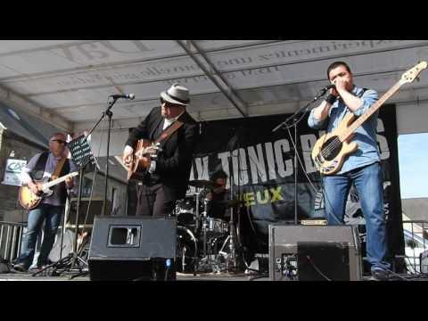 Stone Men Blues - Mench